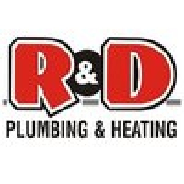 R & D Plumbing & Heating Ltd.